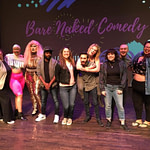 How Vancouver Comedy Showed Me I Wasn't Alone